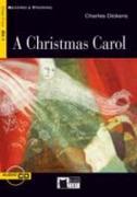 Cover-Bild zu A Christmas Carol von Dickens, Charles