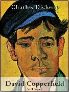 Cover-Bild zu David Copperfield (eBook) von Dickens, Charles