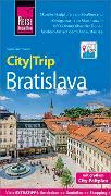 Cover-Bild zu Eisermann, Sven: Reise Know-How CityTrip Bratislava / Pressburg