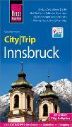 Cover-Bild zu Eisermann, Sven: Reise Know-How CityTrip Innsbruck