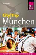 Cover-Bild zu Eisermann, Sven: Reise Know-How Reiseführer München (CityTrip PLUS)