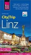 Cover-Bild zu Eisermann, Sven: Reise Know-How CityTrip Linz