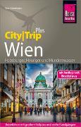 Cover-Bild zu Eisermann, Sven: Reise Know-How Reiseführer Wien (CityTrip PLUS)