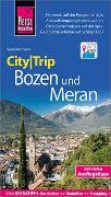Cover-Bild zu Eisermann, Sven: Reise Know-How CityTrip Bozen und Meran