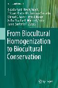 Cover-Bild zu From Biocultural Homogenization to Biocultural Conservation (eBook) von Klaver, Irene J. (Hrsg.)
