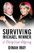 Cover-Bild zu Surviving Michael Winner (eBook) von May, Dinah