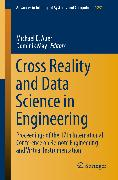 Cover-Bild zu Cross Reality and Data Science in Engineering (eBook) von Auer, Michael E. (Hrsg.)