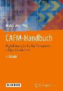 Cover-Bild zu CAFM-Handbuch (eBook) von May, Michael (Hrsg.)