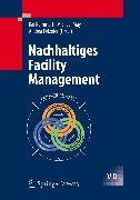 Cover-Bild zu Nachhaltiges Facility Management (eBook) von May, Michael (Hrsg.)