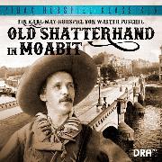 Cover-Bild zu Old Shatterhand in Moabit (Audio Download) von May, Karl