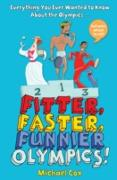 Cover-Bild zu Fitter, Faster, Funnier Olympics (eBook) von Cox, Michael
