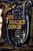 Cover-Bild zu Den Drachen denken (eBook) von May, Markus (Hrsg.)