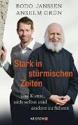 Cover-Bild zu Janssen, Bodo: Stark in stürmischen Zeiten