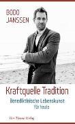 Cover-Bild zu Janssen, Bodo: Kraftquelle Tradition