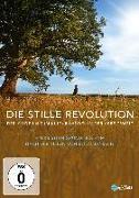 Cover-Bild zu Bodo Janssen (Schausp.): Die stille Revolution