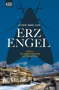Cover-Bild zu Voosen, Roman: Erzengel