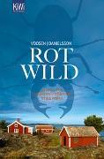 Cover-Bild zu Voosen, Roman: Rotwild