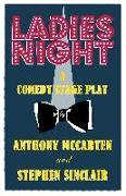 Cover-Bild zu McCarten, Anthony: Ladies Night