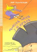 Cover-Bild zu Cadwallader, Jane: Abuelita Anita y el Pirata