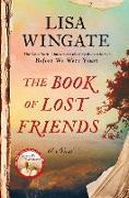 Cover-Bild zu Wingate, Lisa: The Book of Lost Friends (eBook)