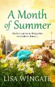 Cover-Bild zu Wingate, Lisa: A Month of Summer (eBook)