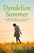 Cover-Bild zu Wingate, Lisa: Dandelion Summer (eBook)