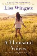 Cover-Bild zu Wingate, Lisa: A Thousand Voices (eBook)