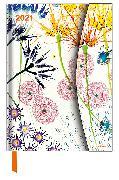 Cover-Bild zu Dan Bennett 2021 - Diary - Buchkalender - Taschenkalender - 16x22 von Bennett, Dan