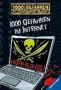 Cover-Bild zu 1000 Gefahren im Internet von Stieper, Frank