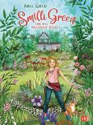 Cover-Bild zu Girod, Anke: Smilli Green und das zauberhafte Fräulein PurPur