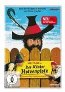 Cover-Bild zu Der Räuber Hotzenplotz von Ehmck, Gustav (Reg.)