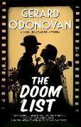 Cover-Bild zu O'Donovan, Gerard: The Doom List