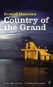 Cover-Bild zu Donovan, Gerard: Country of the Grand