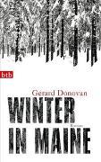 Cover-Bild zu Donovan, Gerard: Winter in Maine