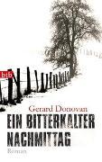 Cover-Bild zu Donovan, Gerard: Ein bitterkalter Nachmittag
