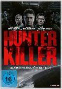 Cover-Bild zu Marsh, Donovan (Reg.): Hunter Killer