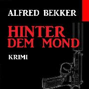 Cover-Bild zu Hinter dem Mond (Audio Download)