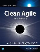 Cover-Bild zu Clean Agile