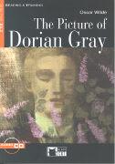 Cover-Bild zu The Picture of Dorian Gray von Wilde, Oscar