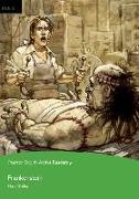Cover-Bild zu PLAR3:Frankenstein Book & Multi-ROM with MP3 for Pack von Shelley, Mary J