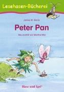 Cover-Bild zu Peter Pan von Barrie, James M.