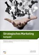 Cover-Bild zu Strategisches Marketing kompakt von Graber Lipensky, Bettina