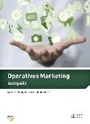 Cover-Bild zu Operatives Marketing kompakt von Graber Lipensky, Bettina