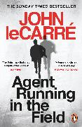 Cover-Bild zu Agent Running in the Field