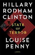 Cover-Bild zu Clinton, Hillary Rodham: State of Terror (eBook)