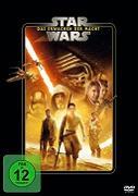 Cover-Bild zu Star Wars - Das Erwachen der Macht (Line Look 2020) von J.J. Abrams (Reg.)