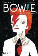 Cover-Bild zu Bowie von Hesse, María
