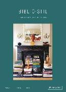 Cover-Bild zu BiblioStil: Vom Leben mit Büchern von Freudenberger, Nina