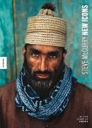 Cover-Bild zu New Icons von McCurry, Steve (Fotogr.)