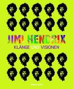 Cover-Bild zu Jimi-Hendrix von Assante, Ernesto